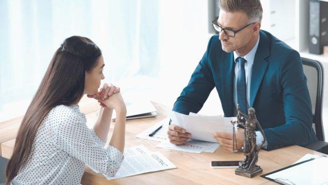 対処法3:詐欺被害にあった債務を整理する