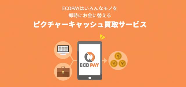 EcoPay会社情報