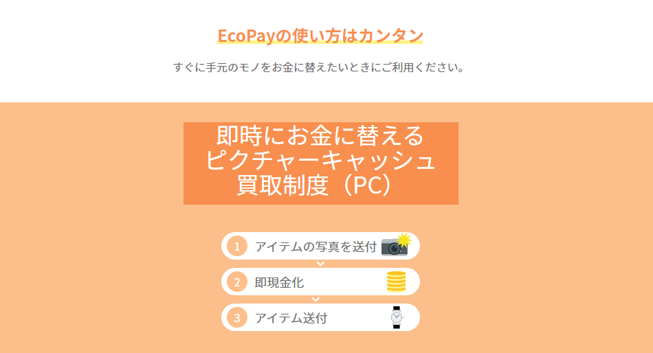 EcoPay概要